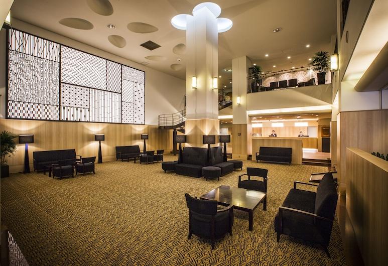 新札幌燦路都大飯店, 札幌