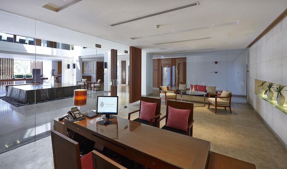Image result for Woodlands Suites Serviced Residences