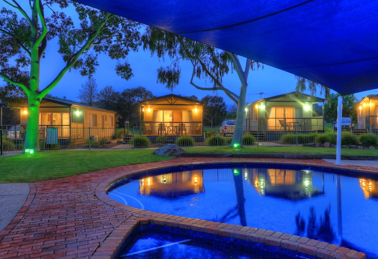Great Aussie Holiday Park, Bowna