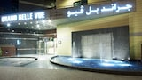 Choose this Apart-hotel in Dubai - Online Room Reservations