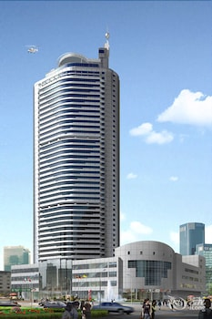 Foto do Shandong Jinan Grand Tower Hotel em Jinan
