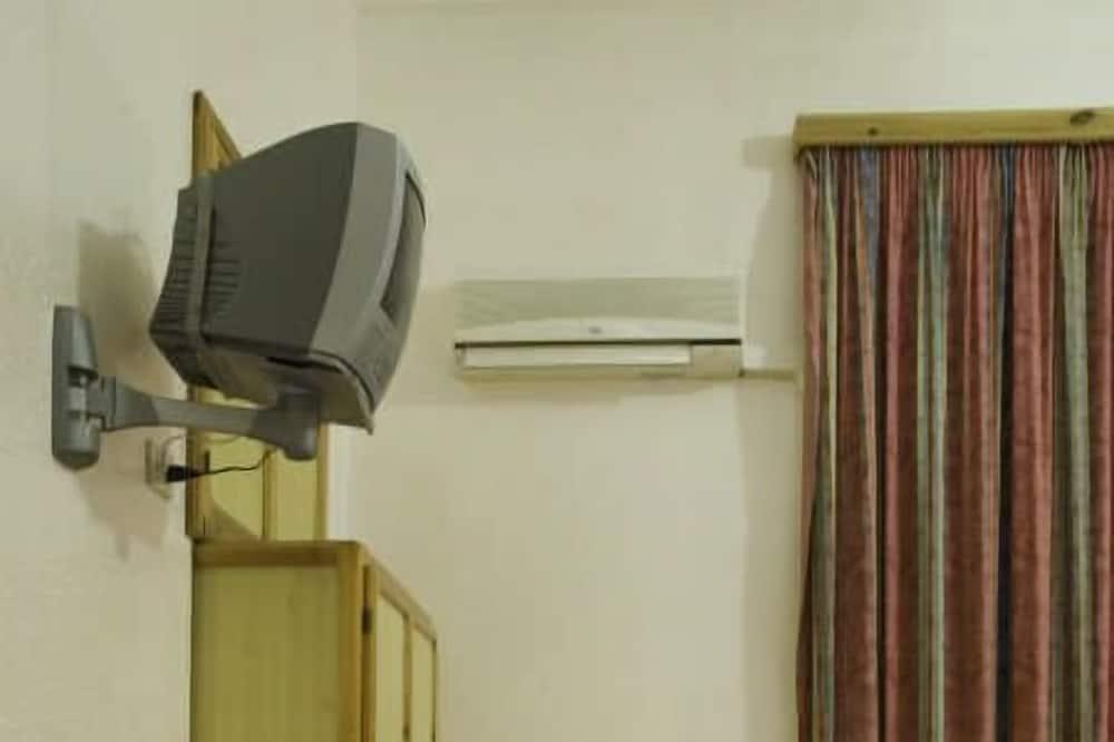 Двухместный номер с 1 или 2 кроватями - Зона гостиной