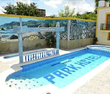 Picture of Park Hotel in Santa Marta