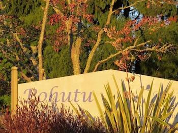 Picture of Pohutu Lodge Motel in Rotorua