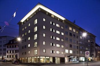 Bild vom Hotel D Basel in Basel