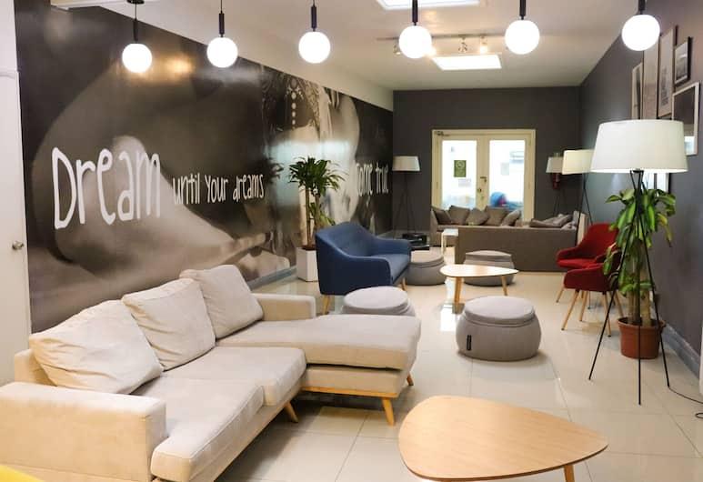 CLH Suites Santiago, Santiago, Hotel-Innenbereich