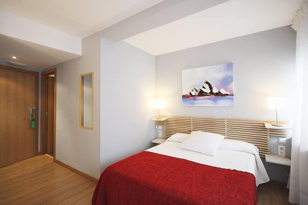 Phòng đôi cơ bản (baño fuera de la habitacion) - Phòng
