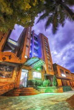 麥德林聖佩德羅福爾特飯店的相片