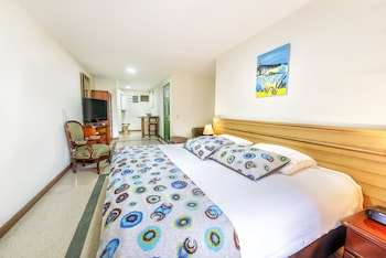 Medellin bölgesindeki Hotel San Pedro del Fuerte resmi