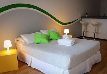 Hình ảnh Che Lagarto Montevideo - Hostel tại Montevideo