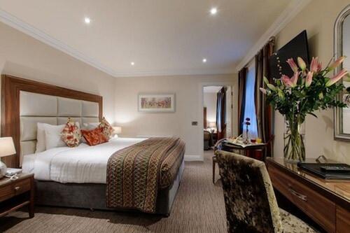 格蘭特酒店/