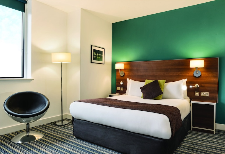 Heeton Concept Hotel City Centre Liverpool, Liverpool