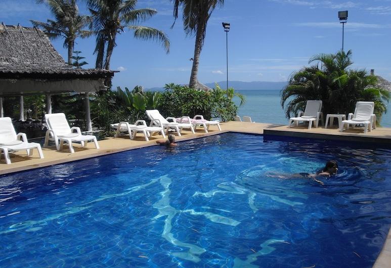 Milky Bay Resort, Ko Pha-ngan