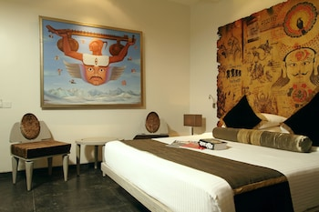 Picture of Le Sutra Hotel in Mumbai