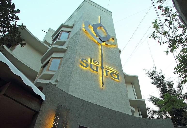Le Sutra Hotel, Mumbai