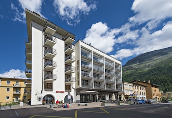 Picture of Hotel Piz in St. Moritz