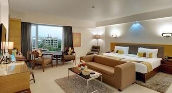Picture of Hotel Suba International in Mumbai