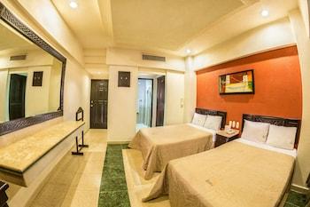 Foto di Real del Sol Hotel a Guadalajara
