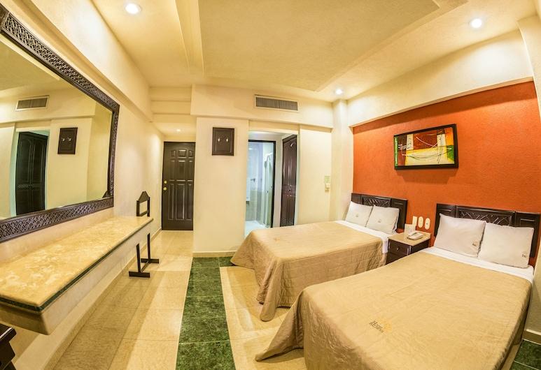 Real del Sol Hotel, Гвадалахара
