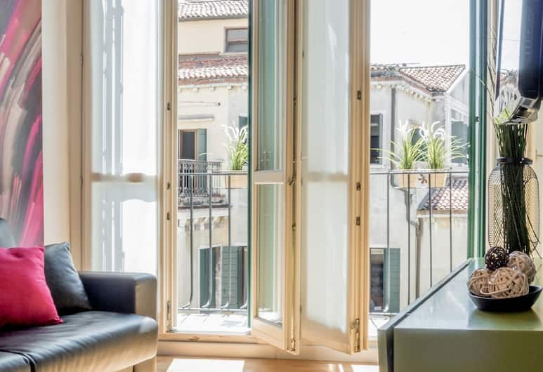Rialto Project Apartments, Venice, Standard Apartment, 2 Bedrooms (Apt 3) (check-in location S.Croce 515), Room