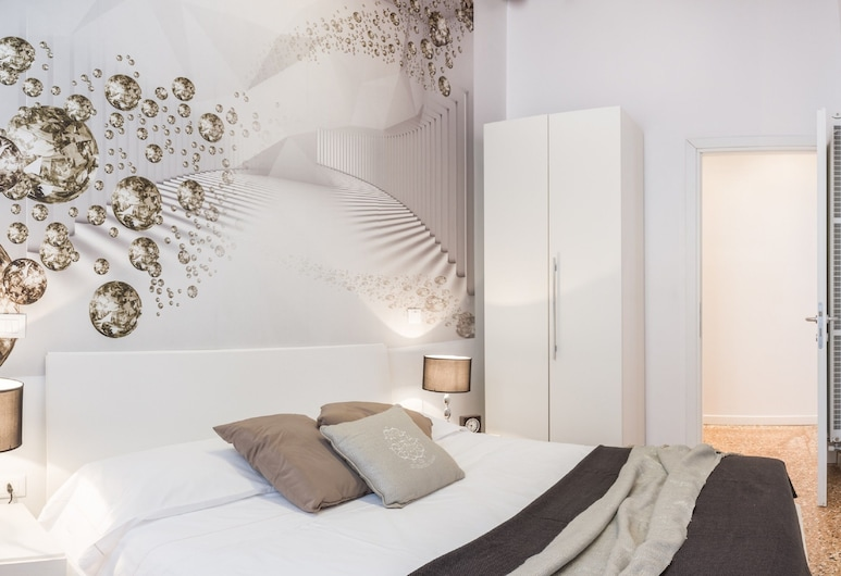 Rialto Project Apartments, Venedig, Apartment, 4Schlafzimmer (Check-in online), Zimmer