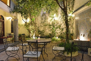 Picture of Riad Jardin Chrifa in Fes