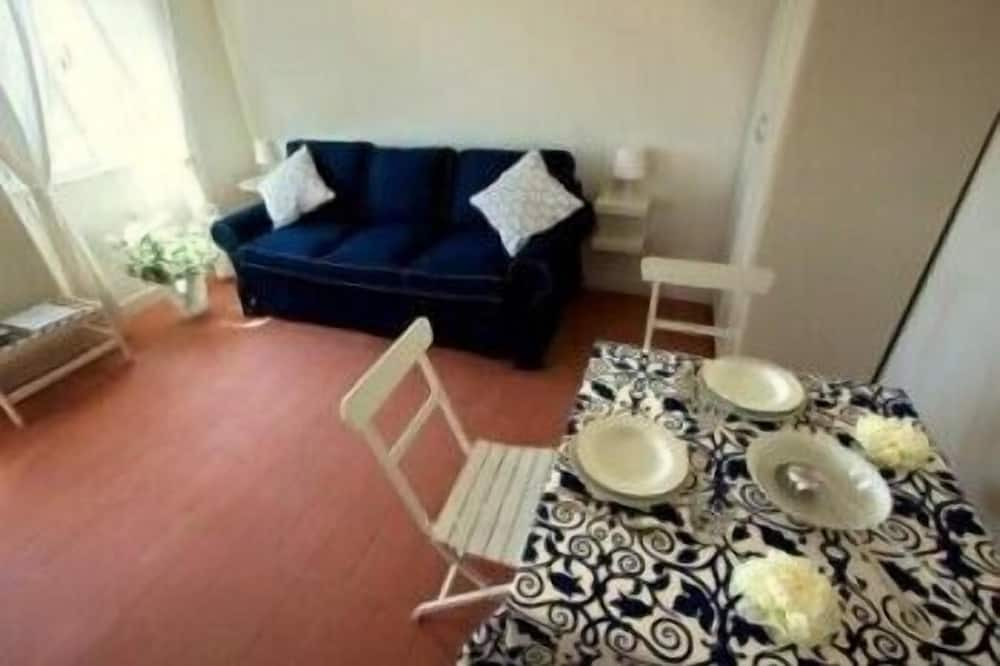 Apartment for 2 people - Wohnbereich