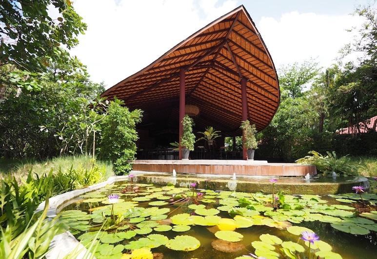 蘇梅島花園之家酒店, 蘇梅島