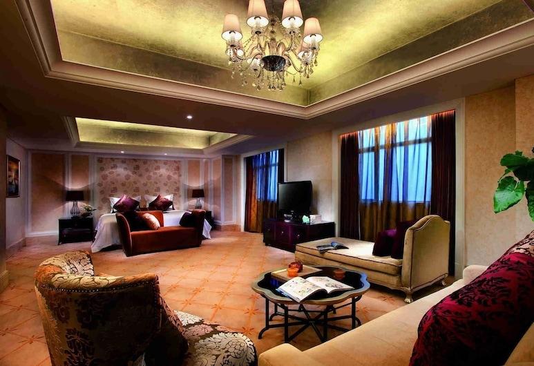 Guangdong Hotel, Zhengzhou
