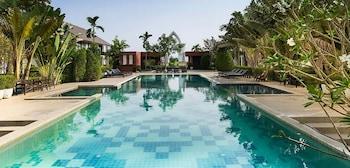 Fotografia hotela (Sukhothai Treasure Resort & Spa) v meste Sukhothai