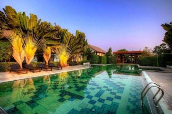 Sukhothai bölgesindeki Sukhothai Treasure Resort & Spa resmi