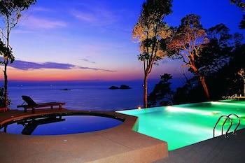 Naktsmītnes Koh Chang Cliff Beach Resort attēls vietā Ko Chang