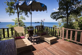 Gambar Koh Chang Cliff Beach Resort di Ko Chang