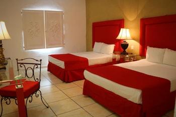 Foto del Hotel ZAR Los Mochis en Los Mochis
