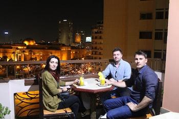Slika: City View Hotel ‒ Kairo