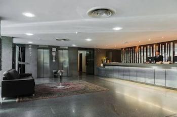 巴西利亞費西亞比塔爾酒店的圖片
