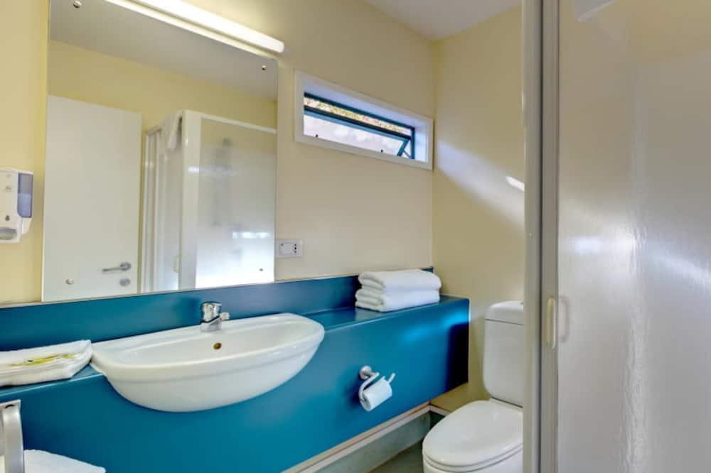 Стандартні апартаменти, 1 спальня - Ванна кімната