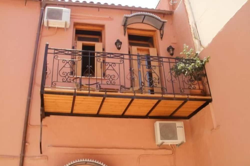 Dvojlôžková izba, balkón - Balkón