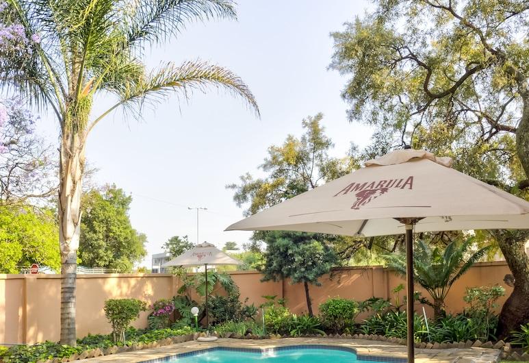 The Elegant Lodge, Pretoria