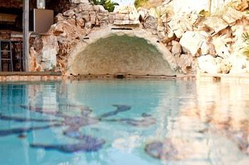 Gambar Anthippi Guest House di Paros