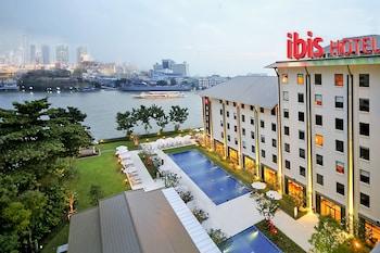 Billede af ibis Bangkok Riverside i Bangkok