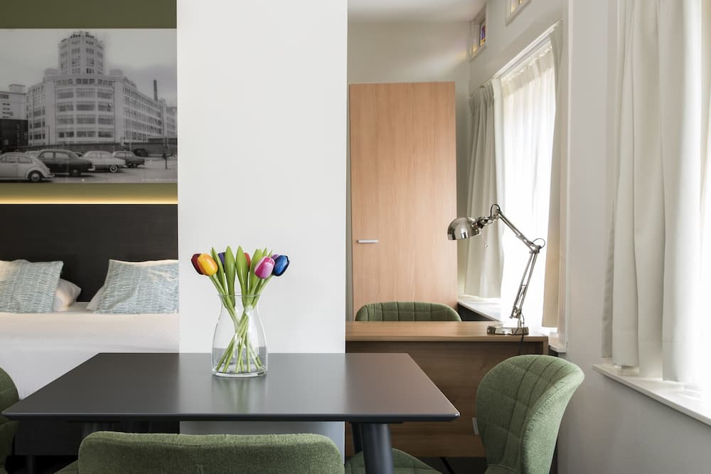 Appartement Familial, vue jardin - In-Room Dining