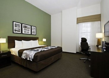 Picture of Sleep Inn & Suites Downtown Inner Harbor in Baltimore
