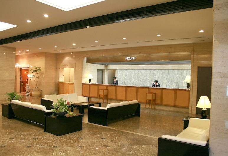 Nagoya Garden Palace, Nagoya, Reception