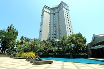 Bild vom Java Paragon Hotel and Residences in Surabaya