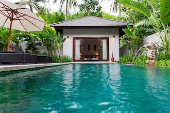 Senggigi bölgesindeki Kebun Villas & Resort resmi