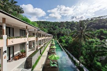 Fotografia hotela (Kebun Villas & Resort) v meste Senggigi