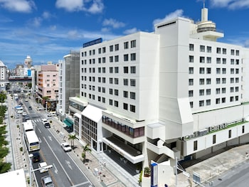 Picture of Hotel Royal Orion in Naha