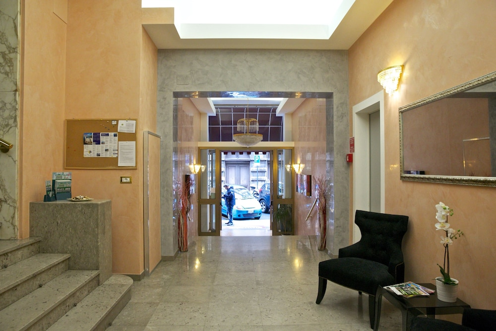 Prenota Le Terrazze a Trieste - Hotels.com
