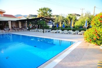 Kuva Argiro Village-hotellista kohteessa Ródos